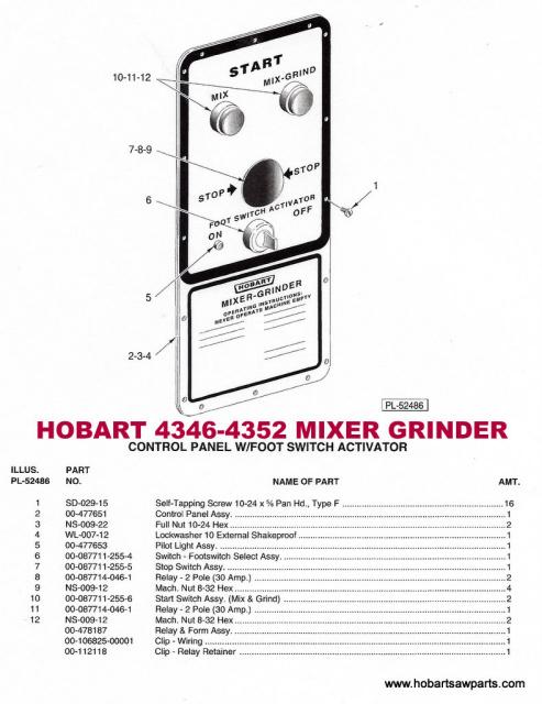 http://www.sparts.com/hobart-32-grinder-mixer-grinder-parts ... on