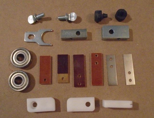 Repair Kit for Butcher Boy B-12, B-14, B-16, Cobra-14, Cobra-16, 1435 & 1640 Saws